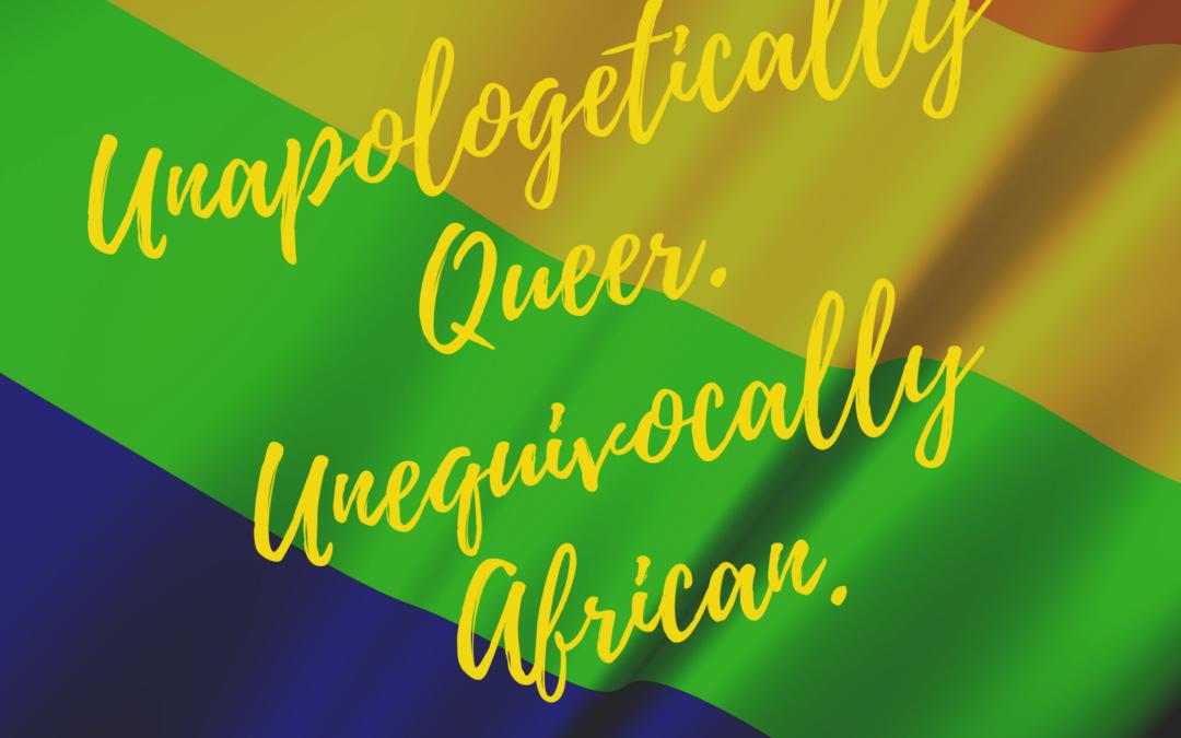 Gender Non-Conforming Inclusion in Organisations